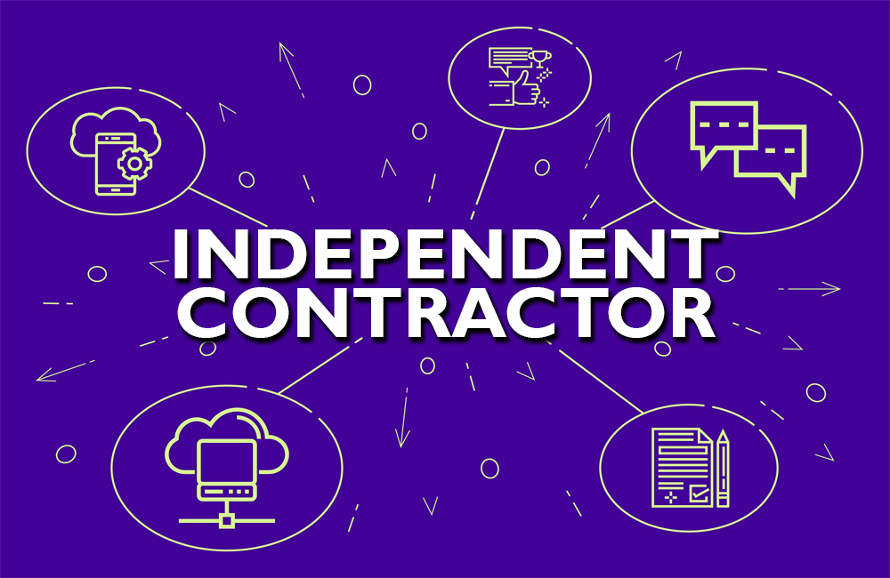 INDEPENDENTCONTRACTOR